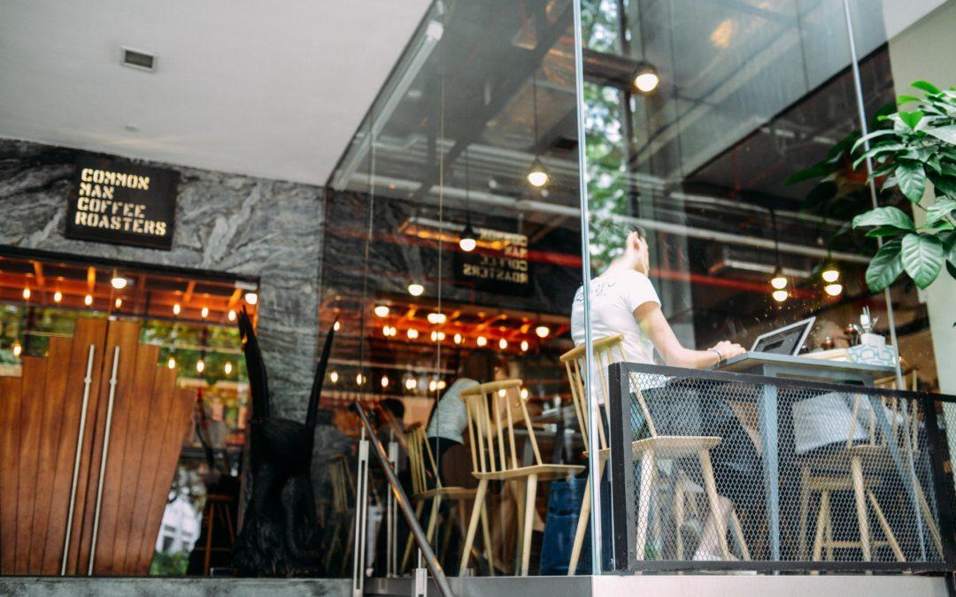 Digitale Sicherheit im Cafe – Warum ich ZenMate als VPN nutze