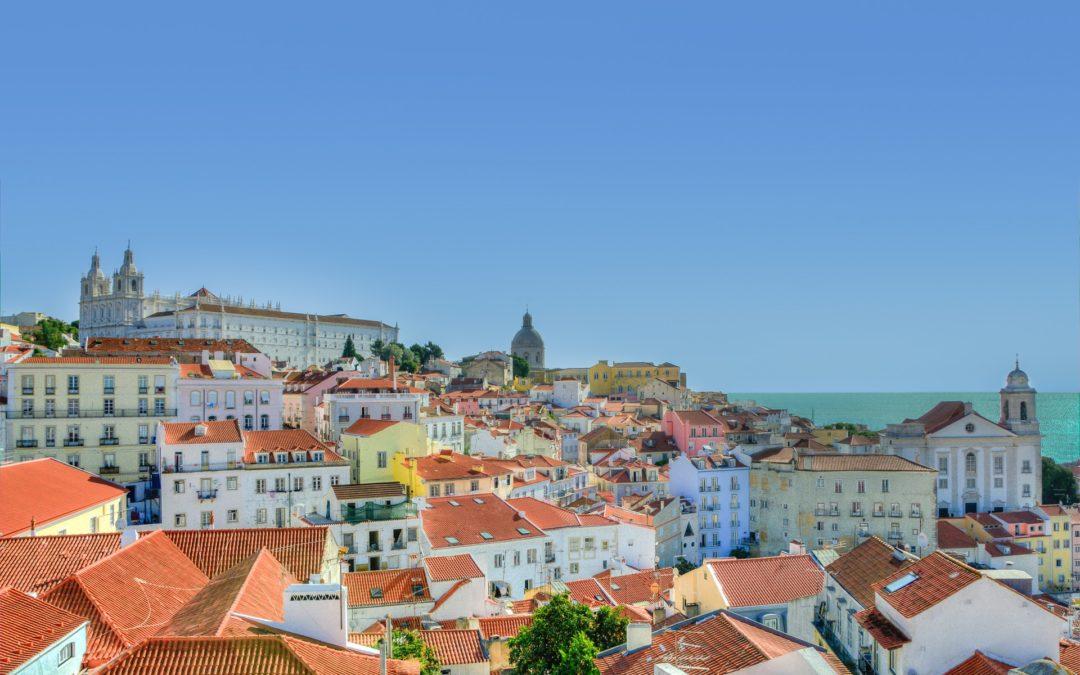 Coworking Spaces in Lissabon – 5 Anbieter im Überblick