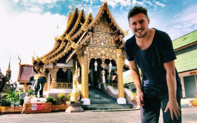Coworking in Chiang Mai – Meine 3 Empfehlungen sind ..