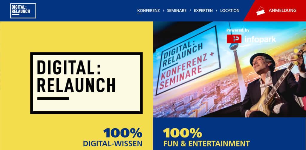 New Work Event   Digital Relaunch Konferenz 2020 1