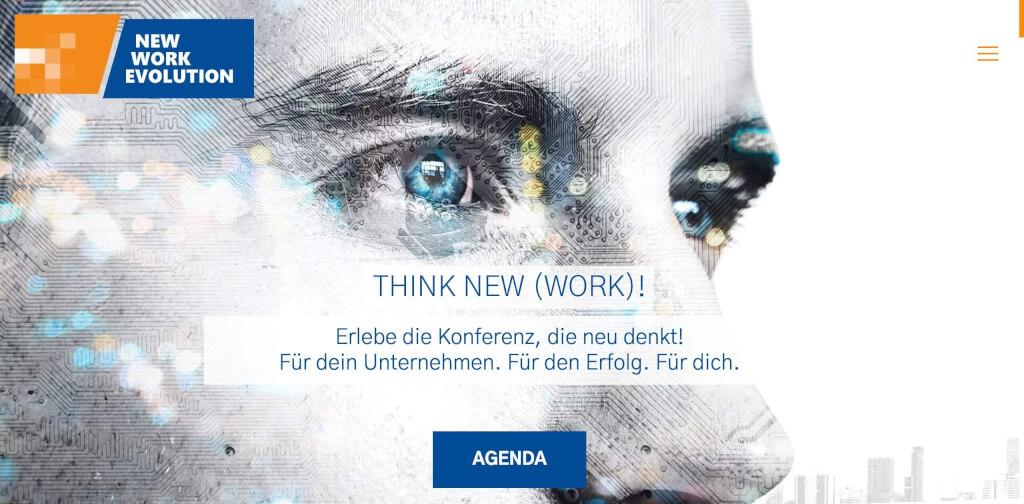 New Work Event New Work Evolution 2019 1