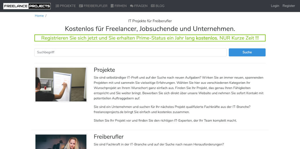 freelanceprojects de bei moveyouroffice.io