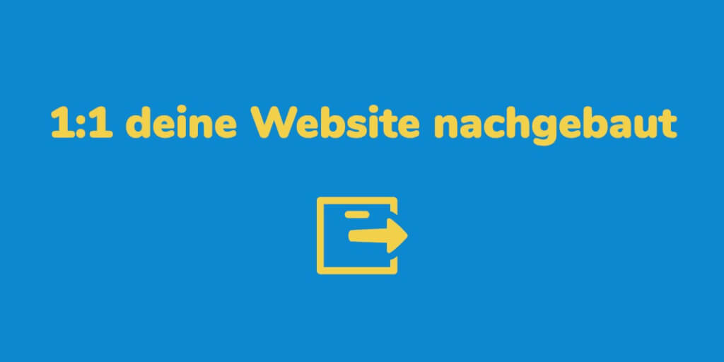 Website Migration Chimpify   1 zu 1   Inboundly
