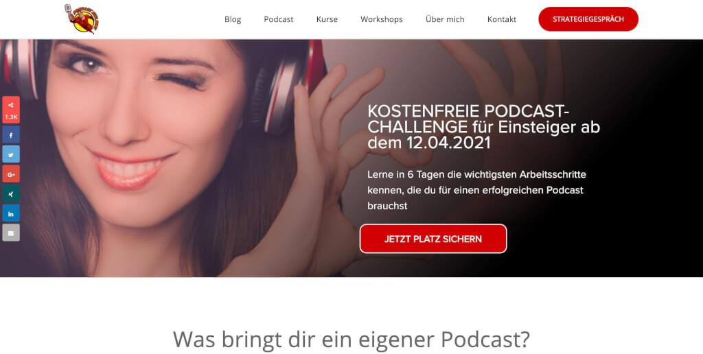 Startseite Podcast Helden 1