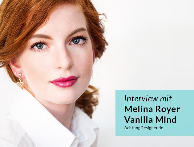 Interview - Foto Melina Royer