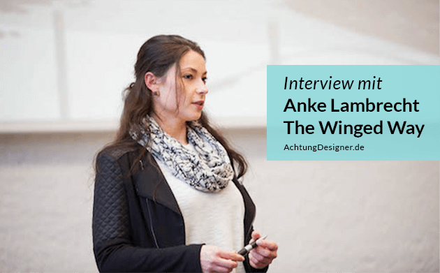 Interview - Coach Anke Lambrecht