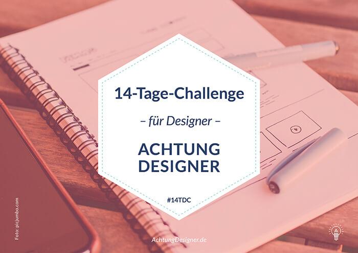 #14TDC AchtungDesigner / © Gudrun Wegener von AchtungDesigner.de