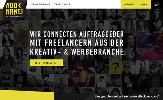 Interview mit Nook Names // AchtungDesigner.de