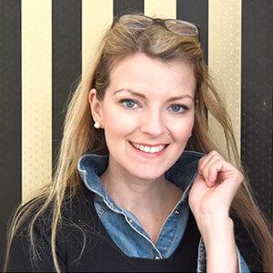 Katrin de Buhr von der Designstuuv