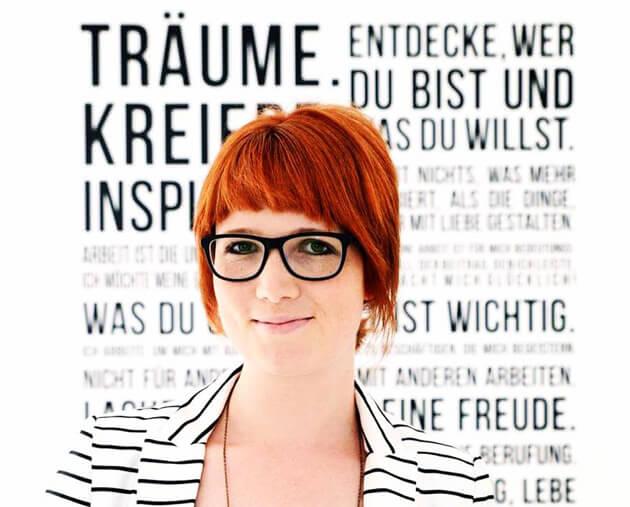 """""""Ich brenne für das, was ich tue"""" – Interview mit Christina Winter von Designerseits"""