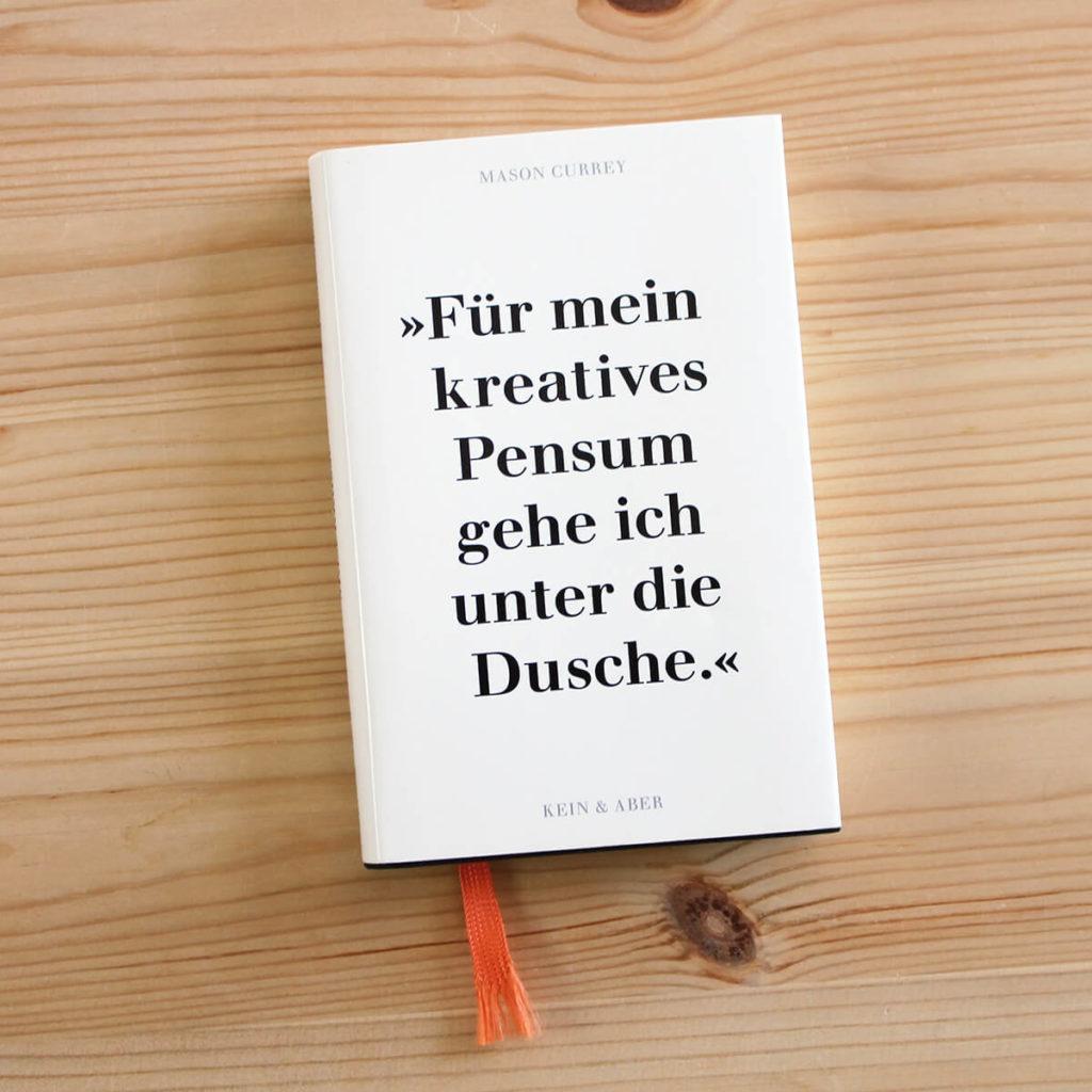 Bücher für Designer - Musenküsse