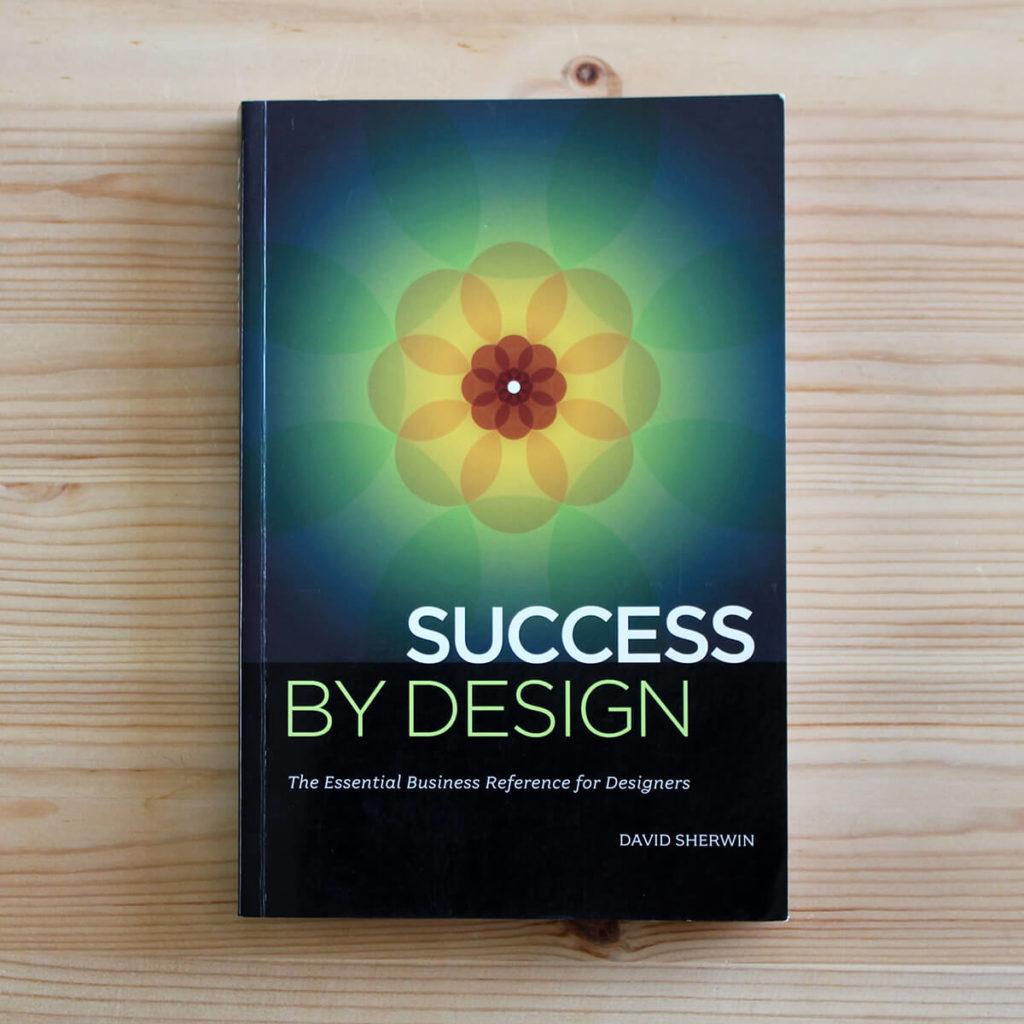 Bücher für Designer - Success of Design