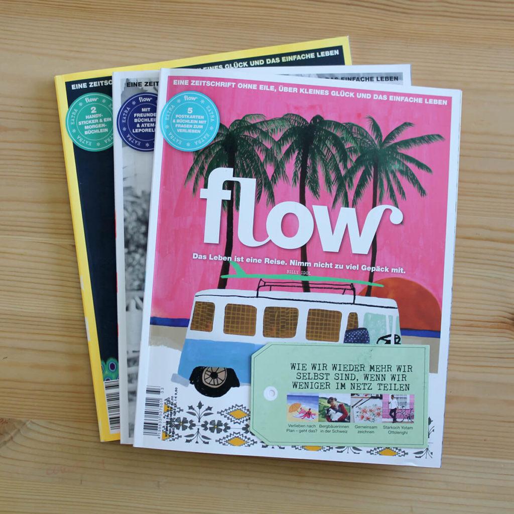Bücher für Designer - Flow