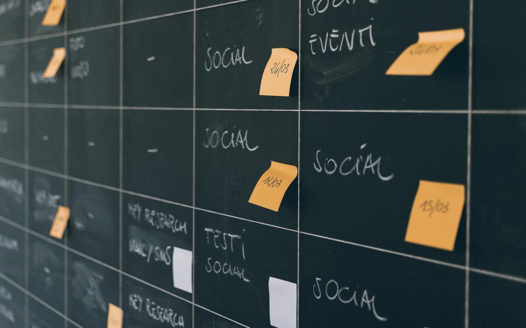 Warum ich für meine Designs kein Social Media-Marketing mehr mache