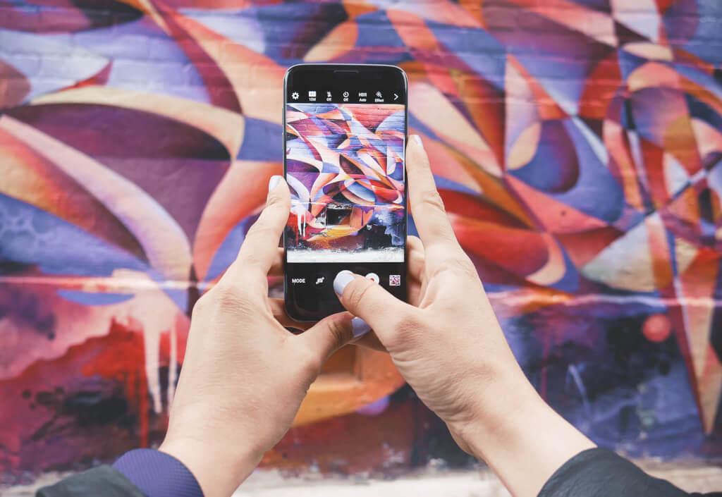 Instagram für Designer – In 4 Schritten zum fertigen Account