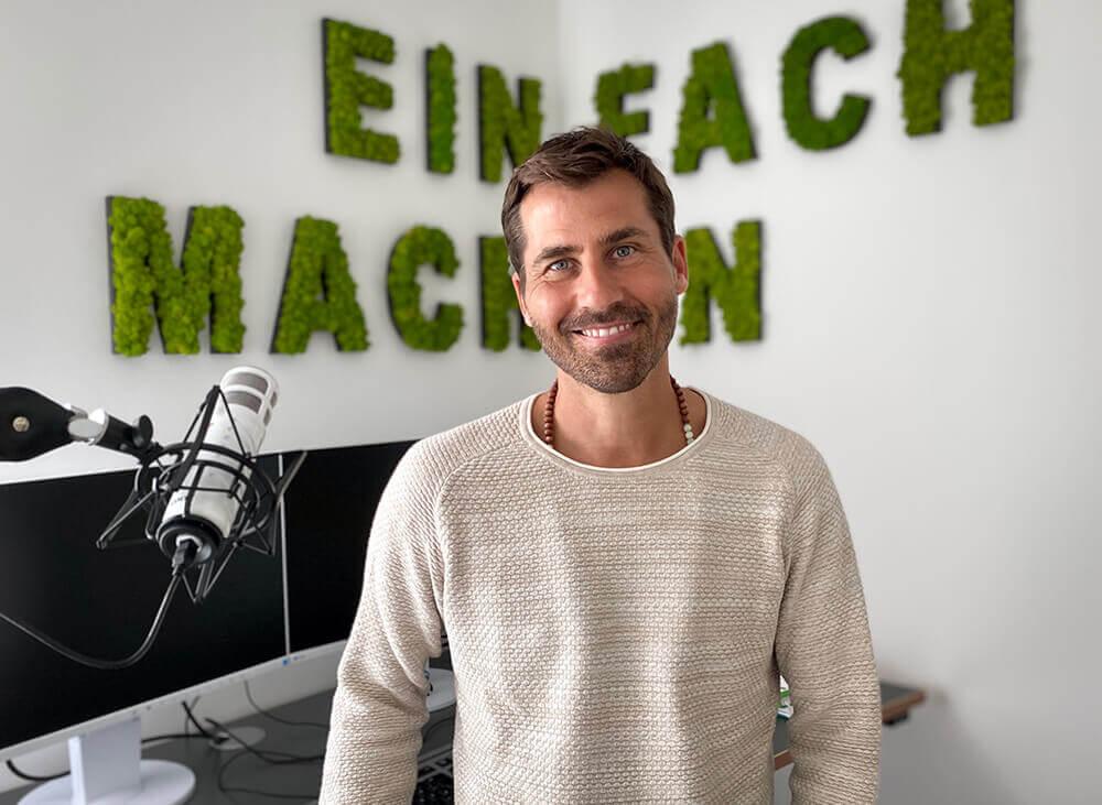 Interview Designer Alexander Metzler Studio