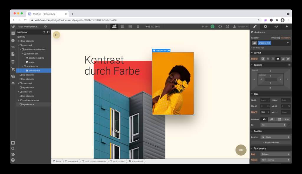 Jonas Arleth Online Kurs