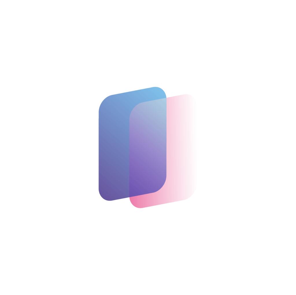 smartprocess.io Logo in Farbe vor weißem Hintergrund