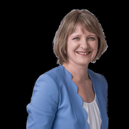 Anna Müller - Diplom Sozialwissenschaftlerin