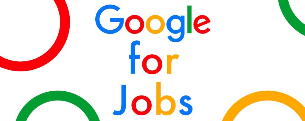 Die eigenen Stellenanzeigen auf Google for Jobs integrieren