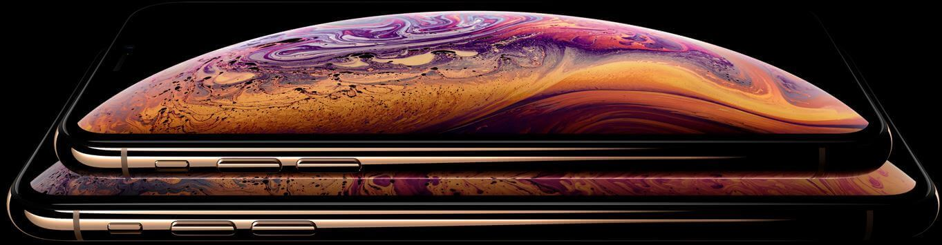iPhone XS und iPhone XS Max
