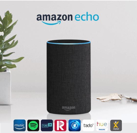 Kooperation zwischen Apple und Amazon