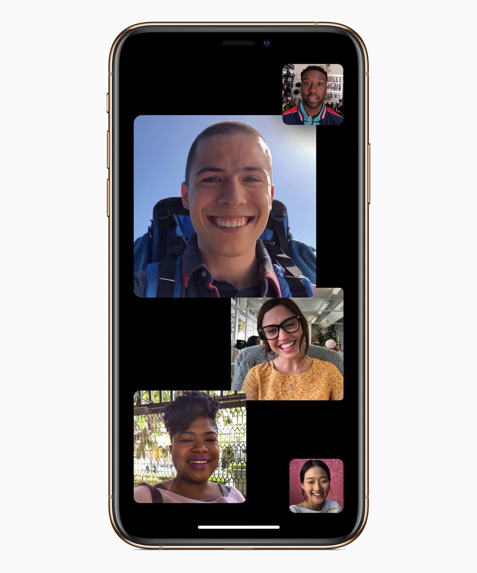 FaceTime – Schwere Sicherheitslücke