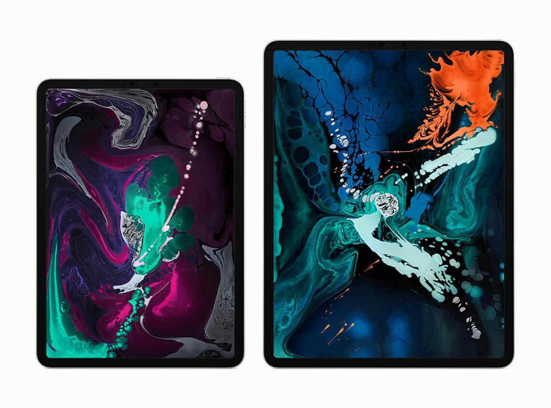 Neue Funktion beim iPad