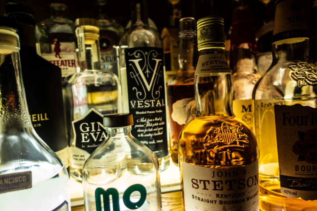 Einladung zum BOILERMAN FEIERABEND mit Vestal Vodka