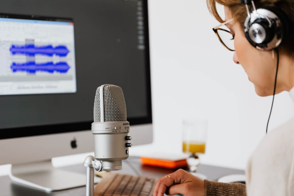 Why Synthetic Voices Make Audio Description Much Easier