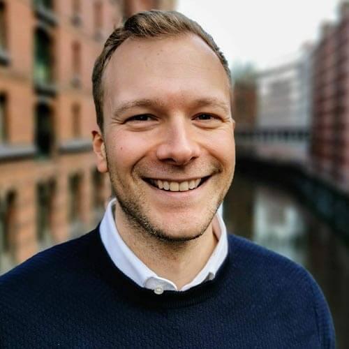 Gunnar Neumann, CCO at Mercury Media Technology GmbH