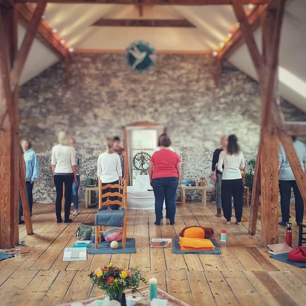 Workshop Inneres Kind 2