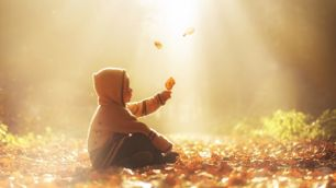 inneres kind liebende güte mediation