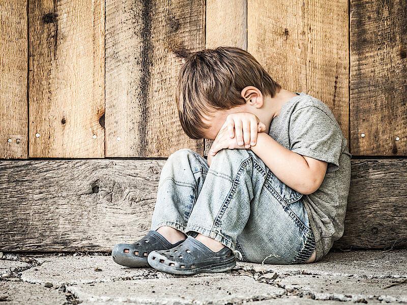 beziehungsdrama - das verletzte innere kind