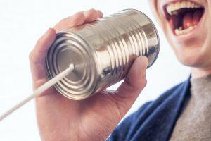 Warum man professionelle Sprecher buchen sollte