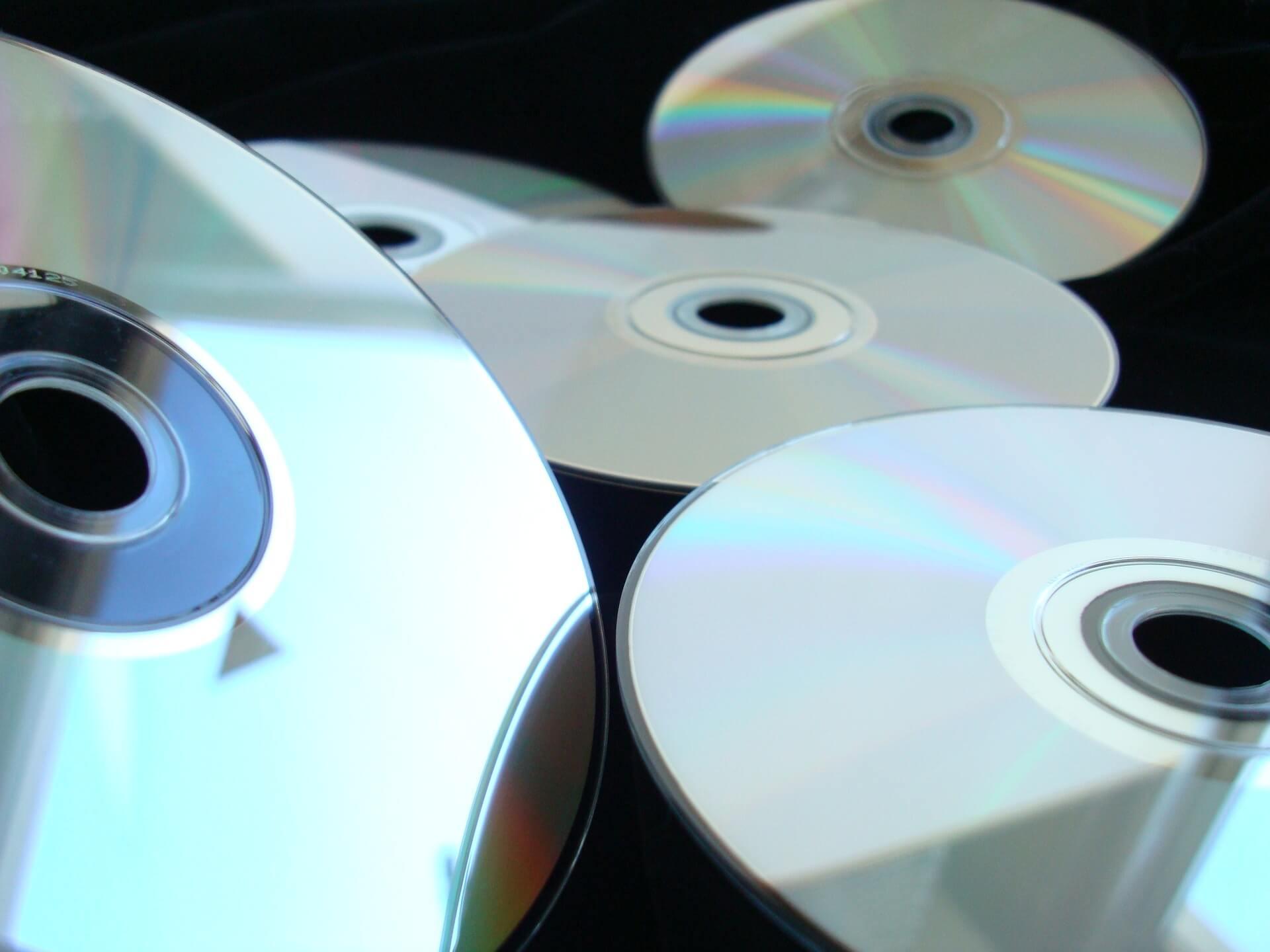 Ich möchte doch nur meine CD vervielfältigen lassen – Das Presswerk möchte seltsame Dinge