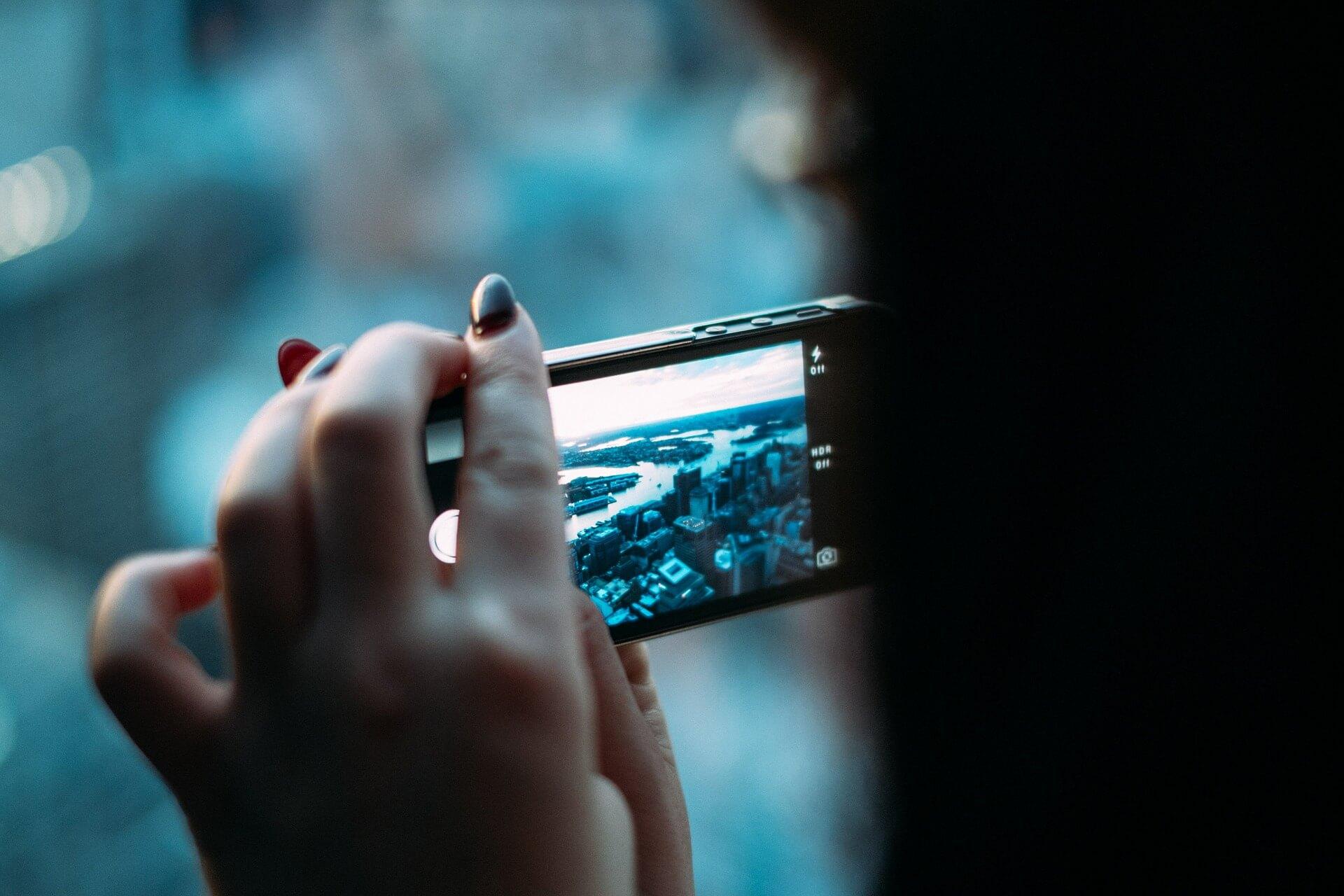 Hilfe, mein iPhone ist nur noch ein Fotoalbum – Fotos mit der iCloud verwalten