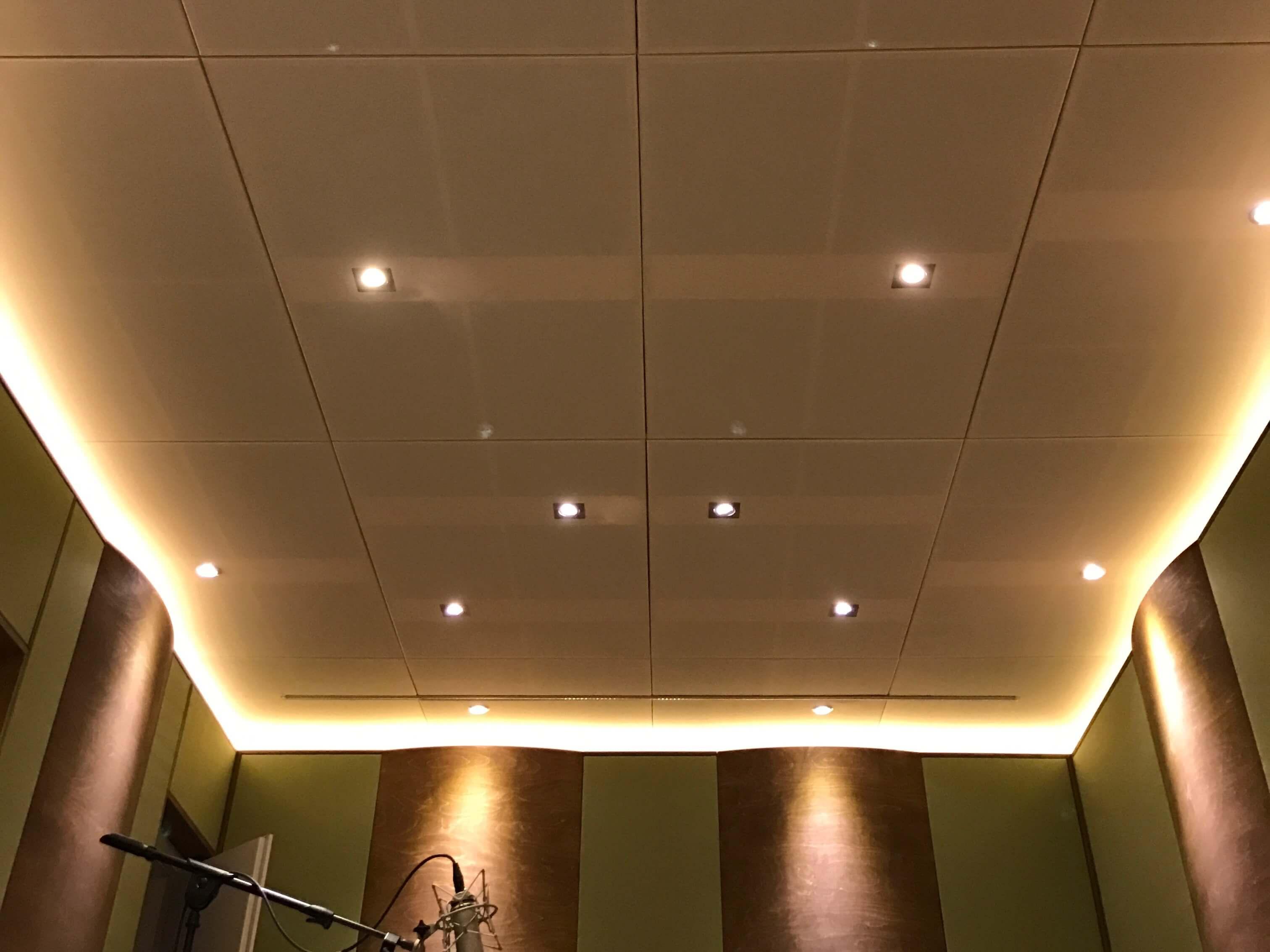 Das größte Kapital eines Tonstudios – Technik wechselt, Akustik bleibt