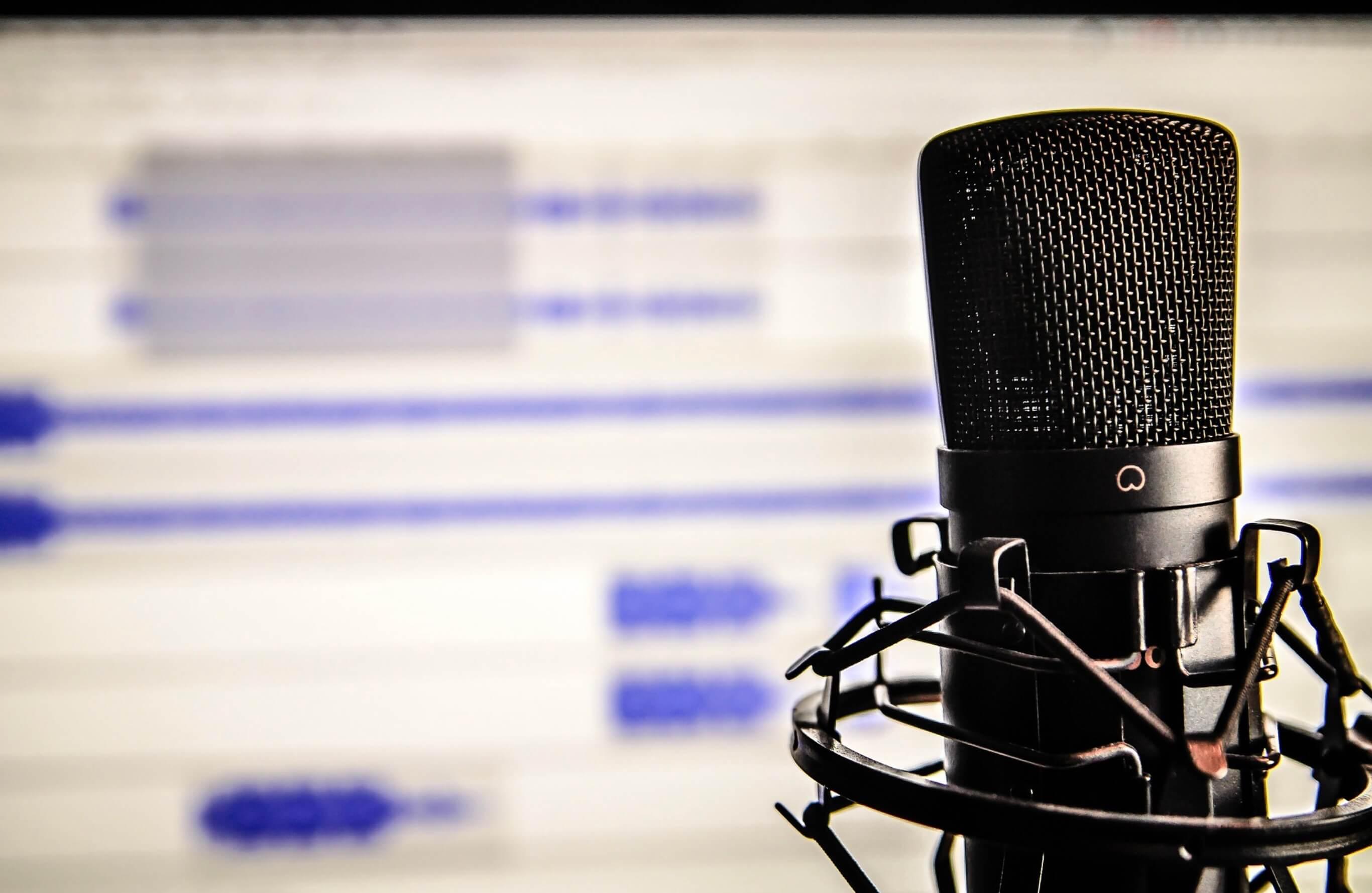 Was du bei Sprachaufnahmen vermeiden solltest – Die 10 größten Fehler
