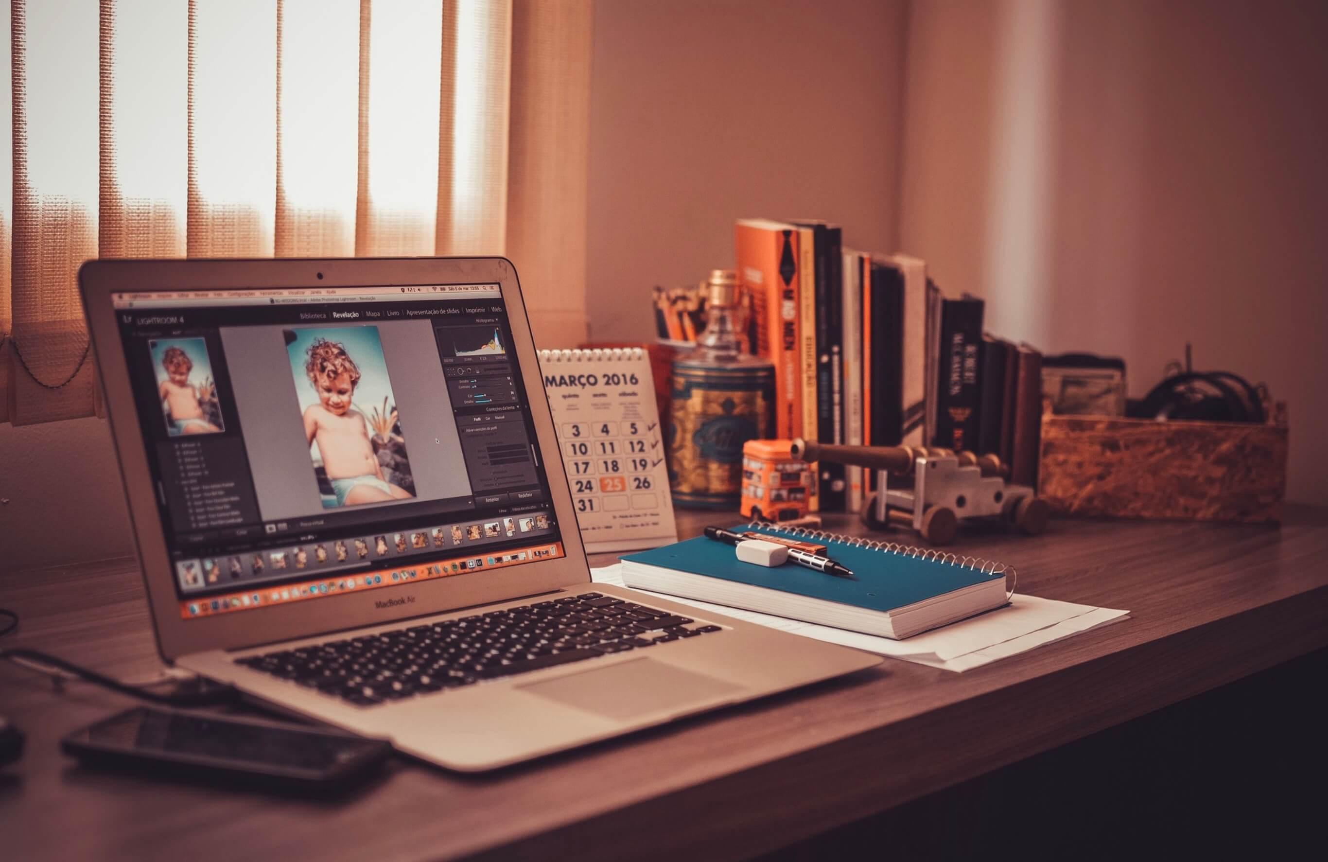 Dein neues MacBook hat zu wenig Speicherplatz – Lösungen um damit zurecht zu kommen