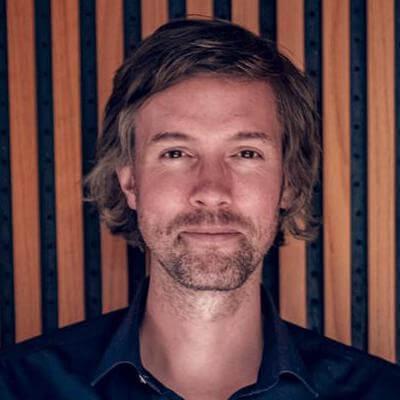 Portrait von André Lehner