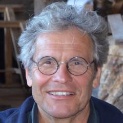 Portrait von Lars Harmens