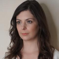 Portrait von Miriam Klein