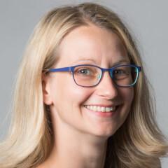 Portrait von Verena Schmitz-Käfer
