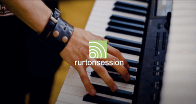rurtonsession 2019 03 BETTER WORLD (Cover) Live Session im rurtonstudio