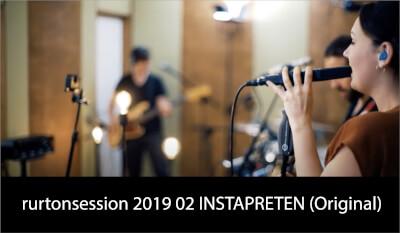 rurtonsession 2019 02 INSTAPRETEN (Original)