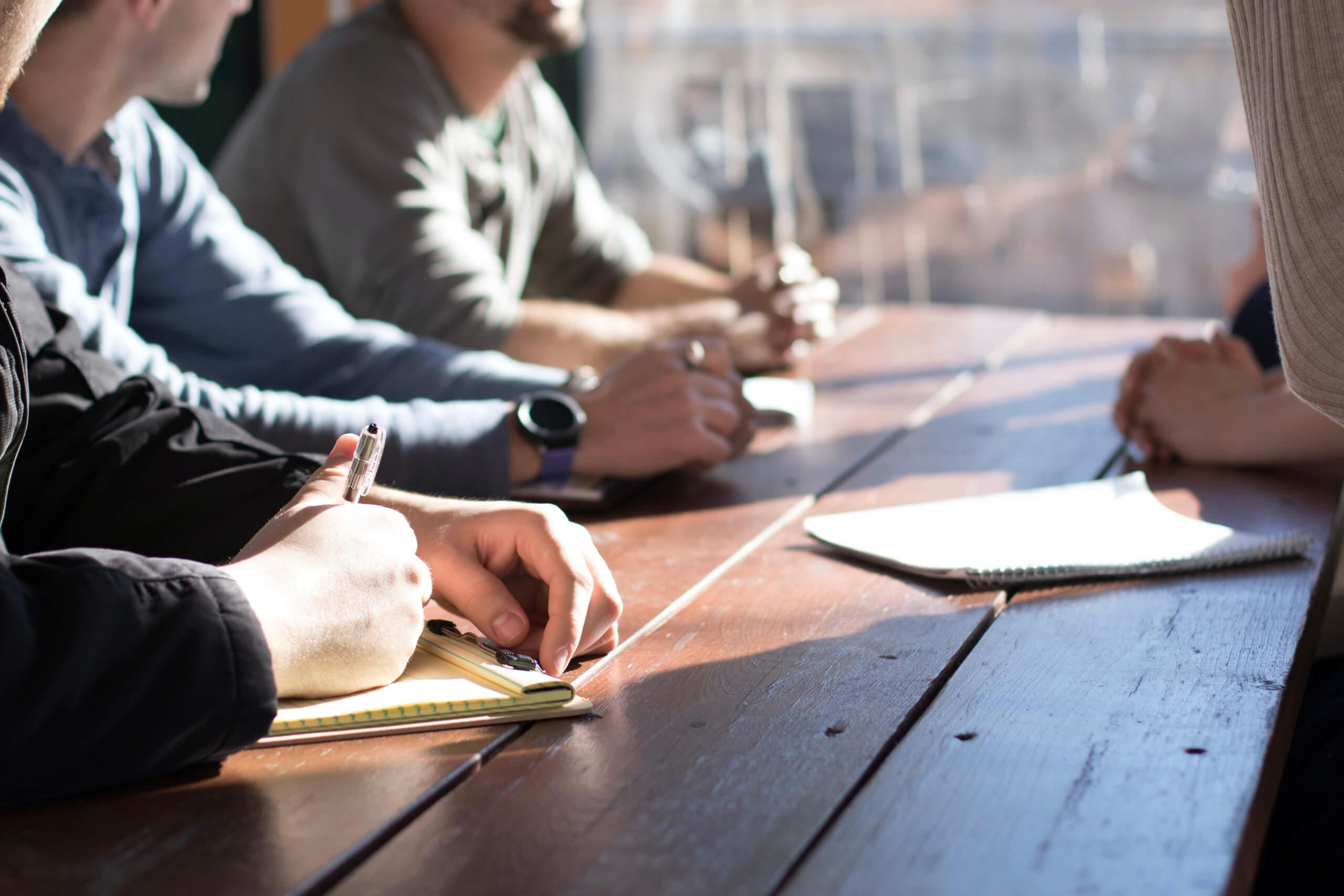 Kommunikation in einem Team - was dich weiter bringt