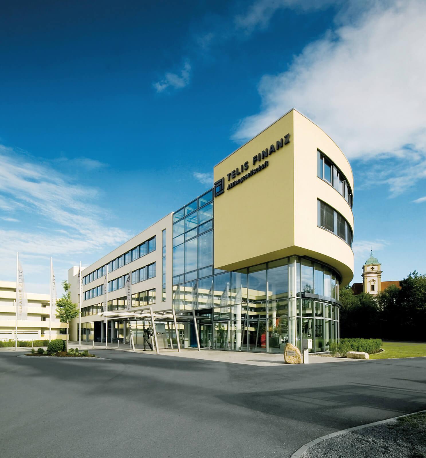 TELIS FINANZ AG feiert 25jähriges Firmenjubiläum
