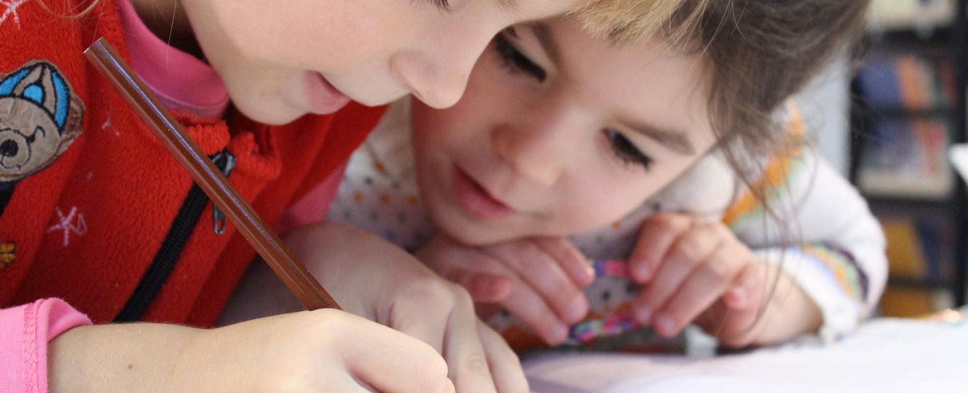 Bildung spenden mit der Kreativwerkstatt für Kinder und Jugendliche
