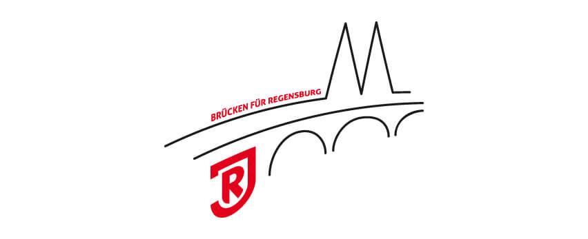 """TELIS-Hilfswerk: TELIS und SSV Jahn bauen gemeinsam """"Brücken für Regensburg"""""""